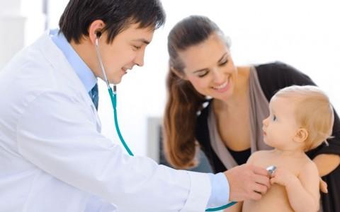 Pediatrics Services