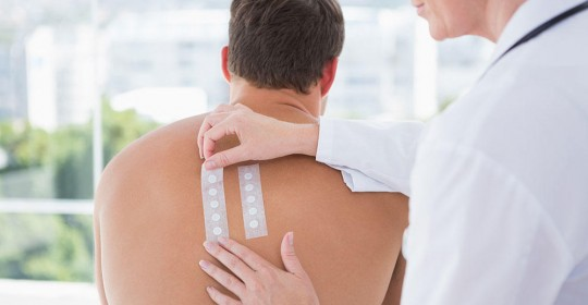 7 Surprising Reasons To Go See An Allergist