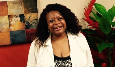 Josephine Simpson – Certified Family Nurse Practitioner